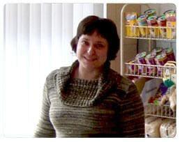 Małgorzata Knapińska Asystent lekarza weterynarii
