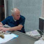 Przychodnia weterynaryjna ANIVET w Toruniu zajmuje się wykonywaniem badań laboratoryjnych i diagnostyką chorób wewnętrznych i urazów doznanych przez zwierzęta domowe