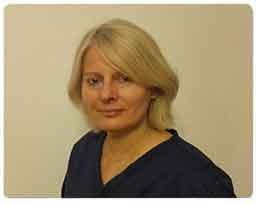 Dr n. biol. Anna Demicka lekarz weterynarii, zoopsycholog